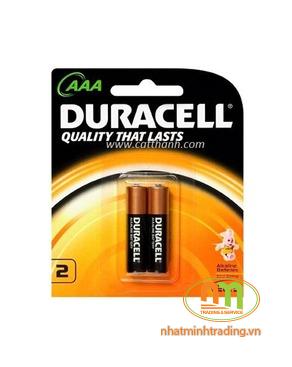 Pin đũa Duracell