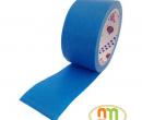 Băng dính (Băng keo) dán sàn Xanh Blue 5cm (20Y)