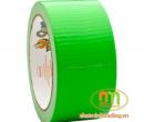 Băng dính (Băng keo) dán sàn Xanh Green 5cm (20Y)