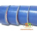 Băng dính (Băng keo) lụa Simili 3,6cm Xanh Blue