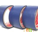 Băng dính (Băng keo) lụa Simili 5cm.10m Xanh Blue