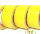 Băng dính (Băng keo) lụa Simili 5cm.5m Vàng