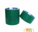 Băng dính (Băng keo) lụa Simili 5cm.5m Xanh Green