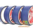 Băng dính (Băng keo) lụa Simili 7,2cm Xanh Blue (4c/cây)