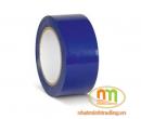 Băng dính (Băng keo) màu 5cm.80Y Xanh Blue