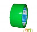 Băng dính (Băng keo) màu 5cm Xanh Green
