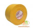 Băng dính (Băng keo) vải 4cm.20m Vàng