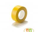 Băng dính (Băng keo) vải 5cm.30Y Vàng