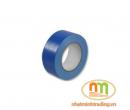 Băng dính (Băng keo) vải 5cm.9m Xanh Blue