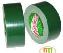 Băng dính (Băng keo) vải 5cm.9m Xanh Green