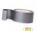 Băng dính (Băng keo) vải 5cm màu Ghi