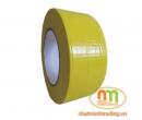 Băng dính (Băng keo) vải 5cm Vàng