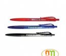 Bút bi Bến Nghé B30 màu đen
