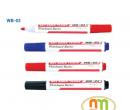 Bút dạ bảng (lông bảng) TL WB03 đỏ
