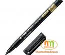 Bút dạ kính Đức 319-9 đen