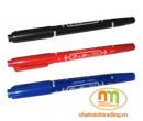 Bút dạ kính Jindu TQ màu xanh