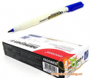 Bút dạ Monami F màu xanh