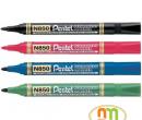 Bút lông dầu (dạ dầu) N850 xanh