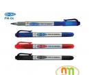 Bút lông dầu (dạ dầu) TL PM04-CeeDee đỏ