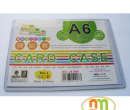 Card case A6 dày