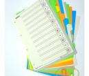 Chia file (Phân trang) giấy 20 số A4