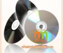 Đĩa CD Đức Việt trắng