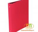 File 2,5cm Kingstar màu đỏ