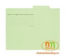 File bìa Kokuyo VM10-3G (màu xanh lá)