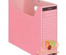 File Box Kokuyo màu hồng (WA4 LFT-P)