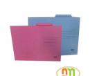 File cá nhân Kokuyo màu xanh (WA4 IF -B)
