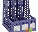 File vát 3 ngăn nhựa Fuquiang