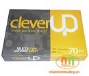 Giấy A4.90.70 BB Clever Up