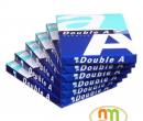 Giấy A4.90.70 Double A