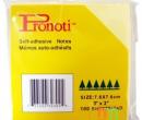 Giấy dính Pronoti 3x3