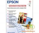 Giấy in ảnh A3 Epson