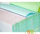 Giấy vi tính Liên Sơn K210/2 - 3L (màu)