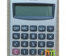 Máy tính Casio LC - 403LD TQ