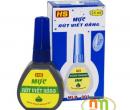 Mực bút lông dầu màu xanh (MLD-001)