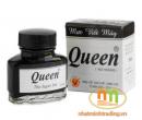 Mực bút Queen màu đen