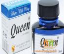 Mực bút Queen màu xanh