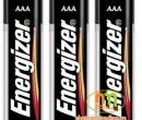 Pin đũa Energiner AAA