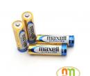 Pin đũa Maxell