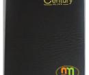 Sổ bìa da CK6 mỏng