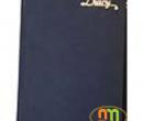 Sổ bìa da Diary 9023