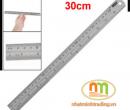 Thước sắt 30cm (12inch)