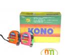 Thước sắt 3m Kono