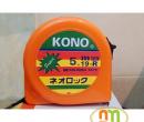 Thước sắt 5m Kono