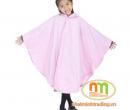 áo mưa trẻ em Hyphen viền số 12