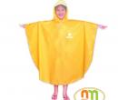 áo mưa trẻ em Hyphen viền số 8