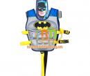 Áo phao trẻ em hình Batman